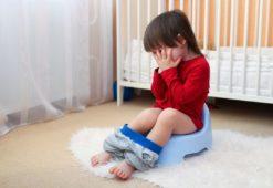 Tiêu chảy ở trẻ em – cha mẹ nên làm gì?