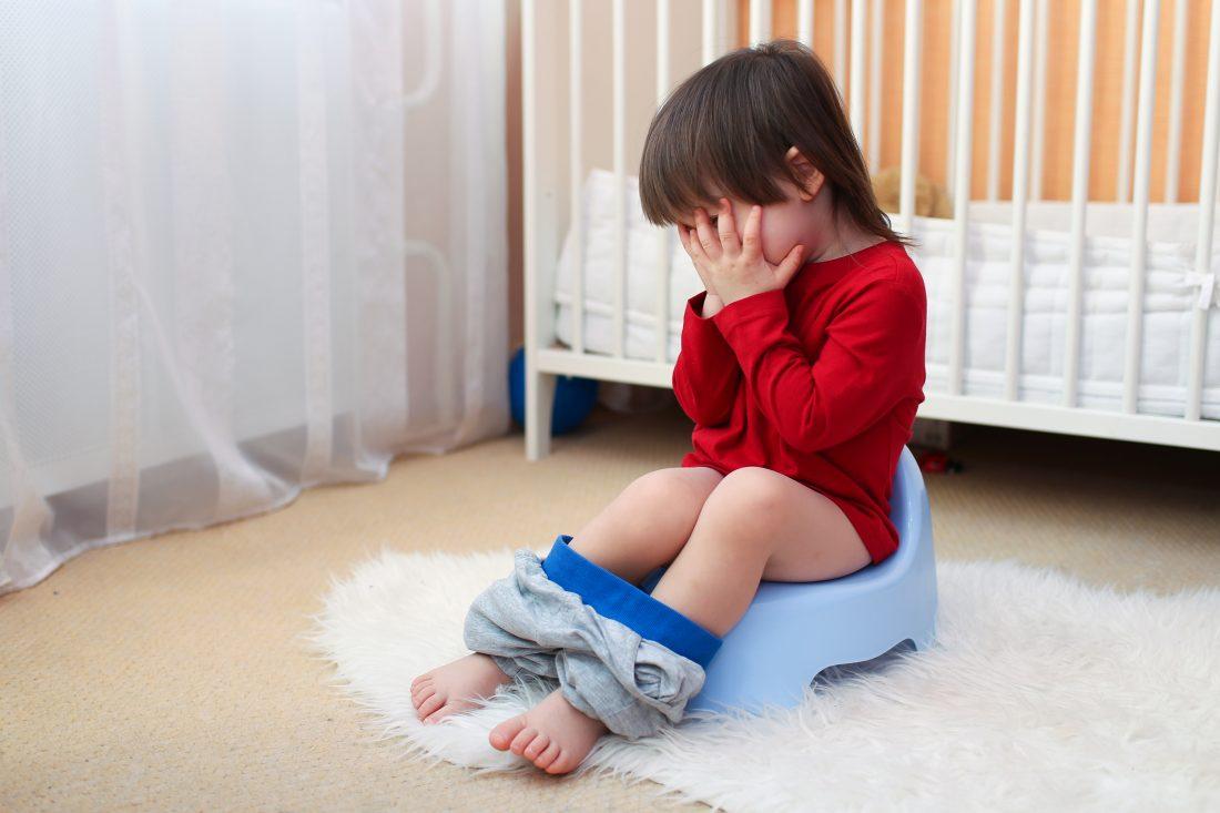 tiêu chảy ở trẻ nhỏ phải làm sao